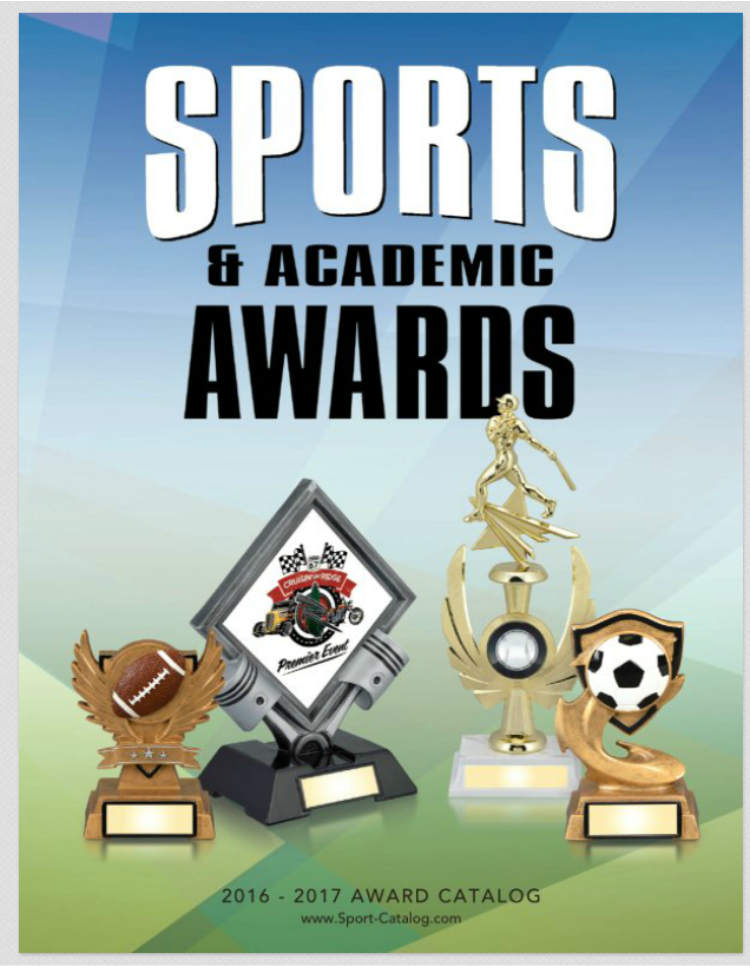 Sports and Acadmic Awards